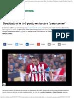 Como en el potrero_ Osvaldo se enfrentó feo con Desábato y le tiró pasto en la c.pdf