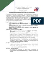 Nueva Modalidad de Matriculación en El Centro de Idiomas (1)