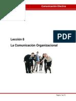 LECCIÓN 8 La Comunicación Organizacional.pdf