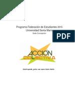 Programa Lista Accion Colectiva-FEUTFSM-2015.pdf