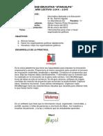 Pinto Chuquiana Mapas Conceptuales