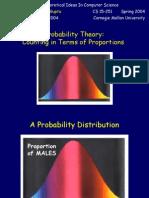 ADV Probability lecture