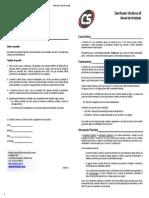 Ultraforce A8 - Manual Instalação
