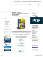 Cara Membuat Patch Software trial jadi Full version + Software ~ ²_†††_²