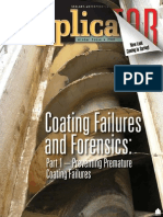 Coating Failures