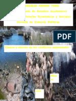 Causas de Los Conflictos Ambientales