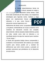 Instituto Cristiano Pedagógico de Educación Musical