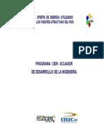 1-Sistemas de Generación Hidroeléctricos y Termoeléctricos