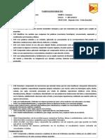 PLANIFICACION DIARIA 2015 LENGUAJE UNIDAD N°1 PRIMERO.doc