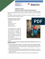 Cambio de Aceite en Compresores de Frio