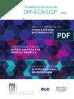 jornada discente PPGCOM ECA USP 2013