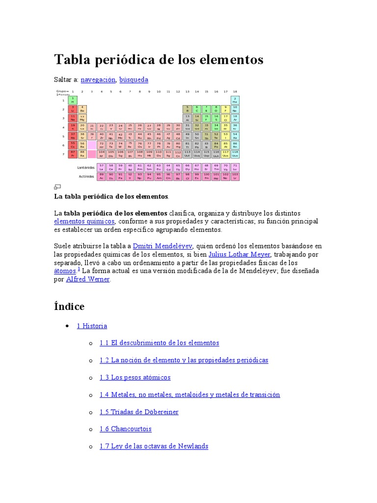 Qmc 1100 tabla peridica de los elementos urtaz Image collections