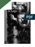 Jacqueline Balcells - Simón y El Carro de Fuego