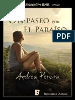 Un Paseo Por El Paraiso (Seleccion RNR) - Andrea Pereira