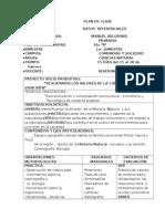 Plan de Clase.15 Nal 2014. (Mayo)Docx