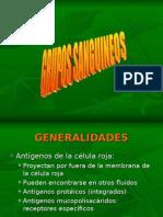 Exposicion Final Grupo Sanguineos Primera Clase