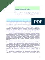 Marketing Informacioni Sistem - Mis Fpm