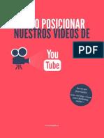 Posicionar Videos Youtube (1)