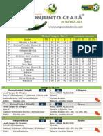 Aberto Tabela 29-03-2015