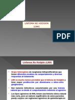 LINFOMA CLASE 2012-2 VALE.ppt
