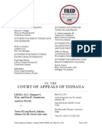 LB Appellate Court Ruling