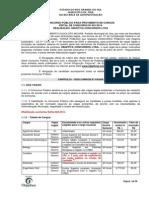 Edital para concurso público da Prefeitura de Jóia/RS