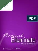 Manual El Luminate Estudiantes Fase 1