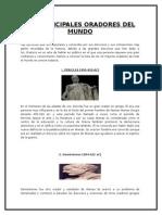 LOS PRINCIPALES ORADORES DEL MUNDO.docx