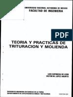 Teoria y Prácticas de Trituracion y Molienda_ocr