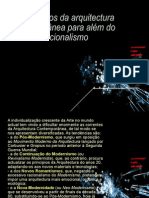 arquitecturacontemporneaparaalmdofuncionalismo-090522060035-phpapp02