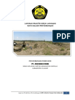 Laporan PKL Pertambangan di Cilacap.pdf