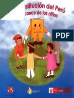 Constitucion de Los Ninos