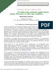 Ruiz Calvente, Martín. El Urfaktum de La Intelección Sentiente Según Xavier Zubiri. El Noema Es El Alter Qua Realitas. the Xavier Zubiri Review Vol.2, 1999
