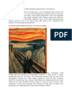 Meaning of The Scream.docx