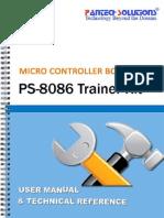 8086 Manual