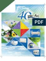 Uni-Aire Company Profile