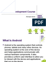 Android Programming Workshop22313