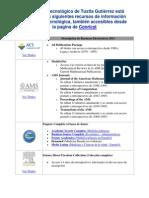 Editorial Vinculos