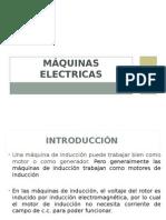 I Maquinas Electricas