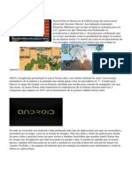 Moviles Android