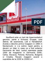 Kaufland Cronica - 123456