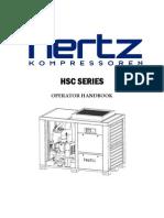 HSC User Manual