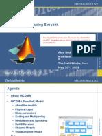WCDMA Demo Presentation
