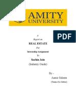 Internship Assignment