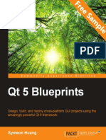 Qt 5 Blueprints - Sample Chapter
