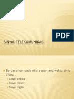 Sinyal Telekomunikasi2z