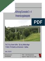 Mager-Beispiele Zur Bemessung Nach Eurocode