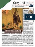 Viata Crestina 13 (213)
