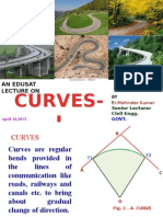 CURVES-1