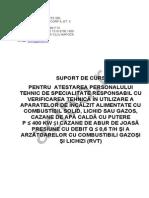 Suport Curs RVT 2014 Acibo
